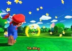 Mario Golf World Tour consejos básicos