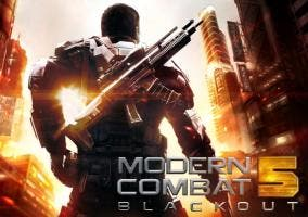Modern Combat 5 Blackout consejos