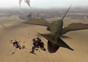 Monster Hunter Freedom Unite iOS Cephadrome