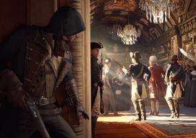 Assasins Creed Unity Novedades