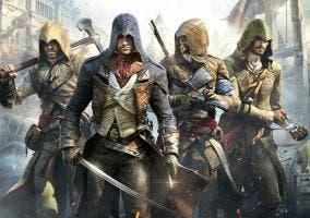 Assasins Creed Unity Retraso