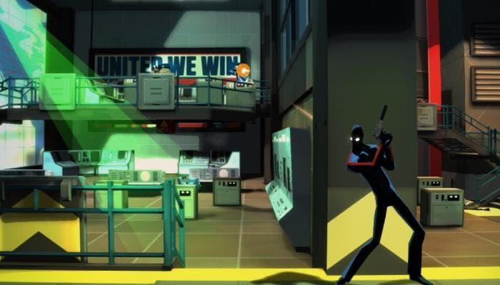 Imagen del juego CounterSpy