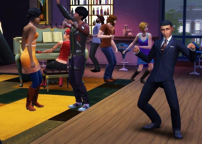 Los Sims 4 polemica