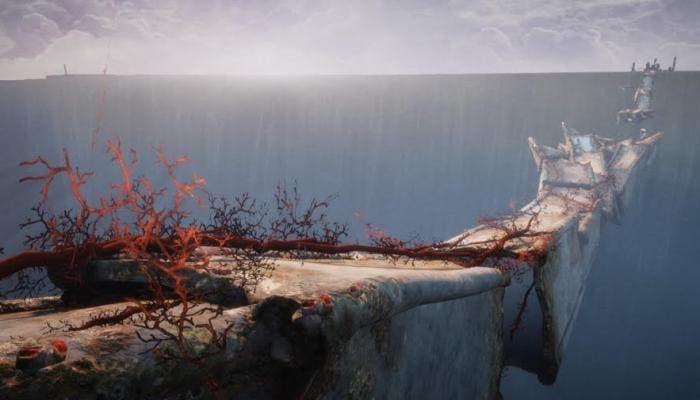 Imagen del juego MIND: Path to Thalamus