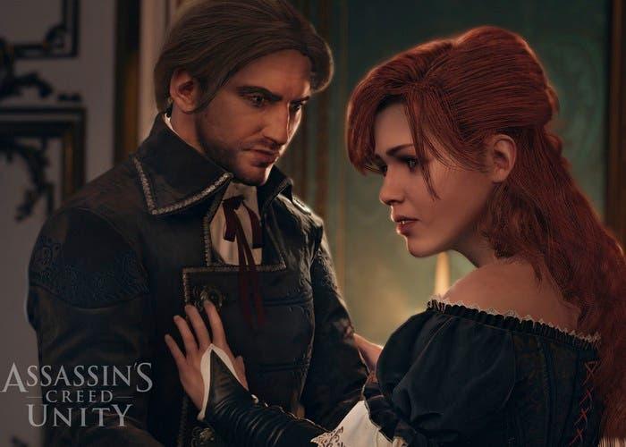 Arno y Élise