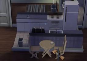 Cambiar música Sims 4