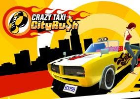 Crazy Taxi City Rush consejos