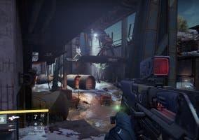 Destiny nueva cueva