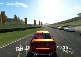 Real Racing 3 copa