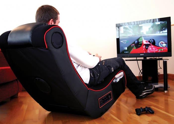 c mo escoger una silla buena para jugar