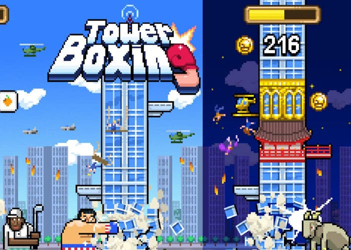tower-boxing