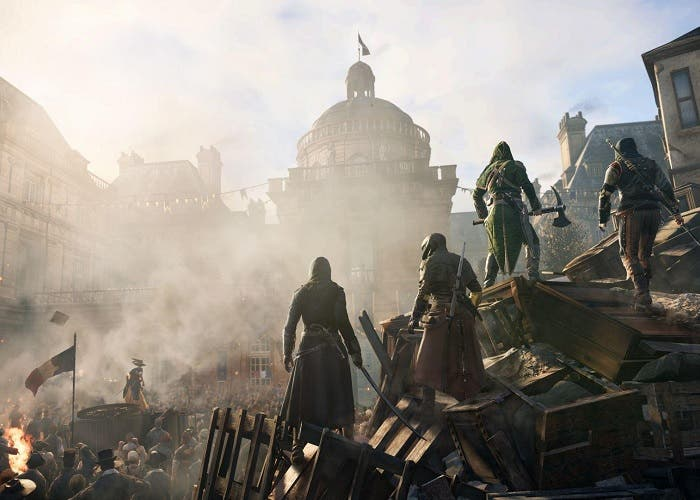 Assasins-Creed-Unity-Video-filtrado