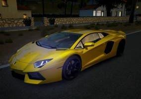Imagen del Lamborghini Aventator