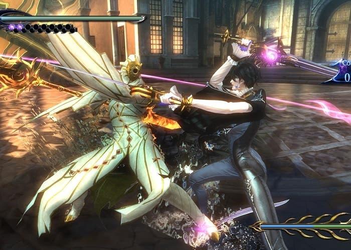 Bayonetta 2 Consejos combate básicos