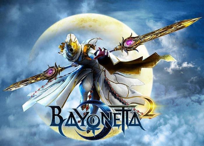 Bayonetta 2 Personajes