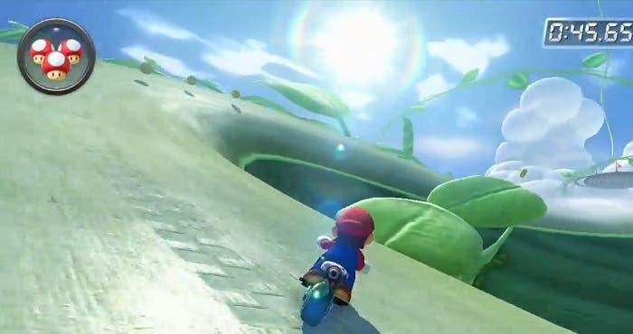 Mario Kart 8 Atajos (2)