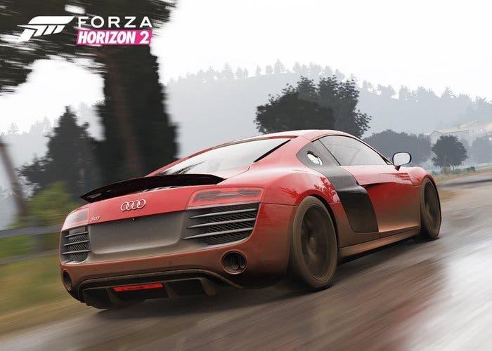 imagen de Audi para Forza Horizon 2
