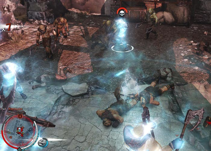 Sombras-Mordor-combate