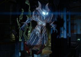 Destiny Dark Below
