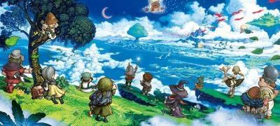 Oficios Fantasy Life