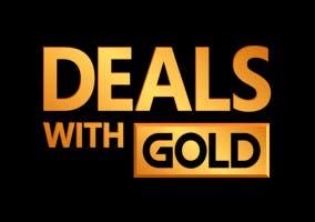 logo de deals with gold