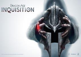 imagen de la portada del juego Dragon Age Inquisition