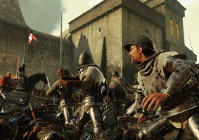 Kingdom Come Deliverance Asedio