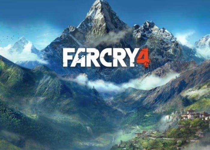 Imagen destacada Far Cry 4