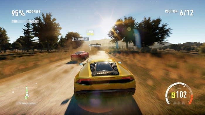 Conoce Los Detalles De Los Modos De Juego En Forza Horizon 2