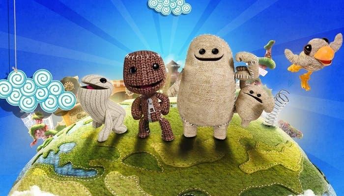 Personajes de LittleBigPlanet 3