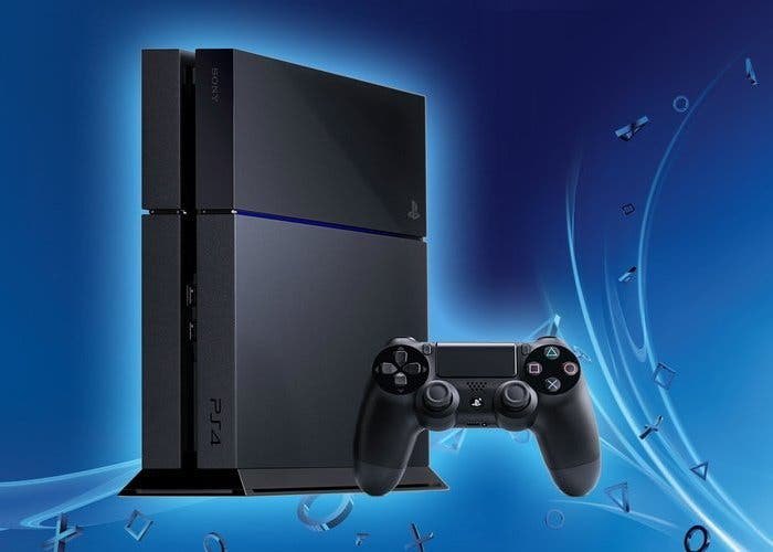 PS4 descuento