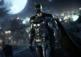 Batman Arkham Kinght