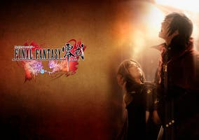 Portada Final Fantasy Type-0 HD