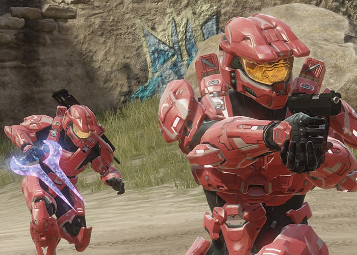 Halo tmcc matchmaking update