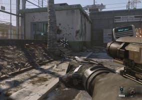 Lanzador Advanced Warfare