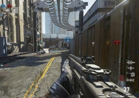 Multijugador Advanced Warfare