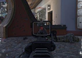 Rush Advanced Warfare