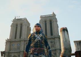 Assassin's Creed Arno