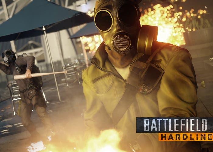 Battlefield Hardline karma trailer