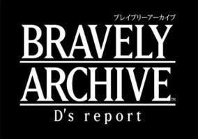 Braverly Archive logo