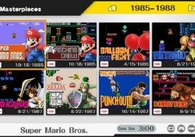 Demos Super Smash Bros Wii U