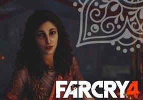 Imagen del personaje Noore en Far Cry 4