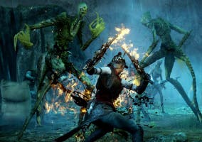 Dragon Age Inquisition combate