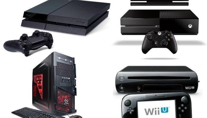 Lista peores juegos 2014 PC WiiU XboxOne PS4
