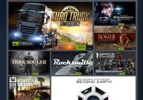 Ofertas de Steam navidad 2014
