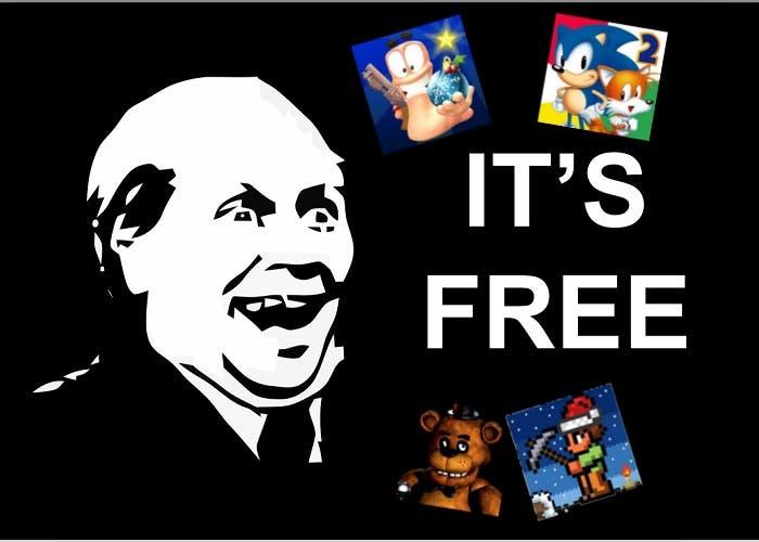 Tienda app amazon juegos gratis