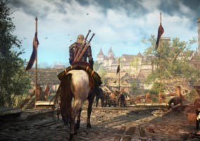 Witcher 3 Novigrado