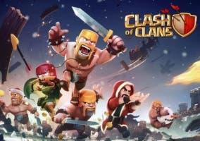 Clash of clans novedades y cambios actualizacion navidad 2014