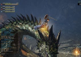 Dragon's Dogma Online Trailer