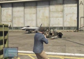 Captura de pantalla de la misión